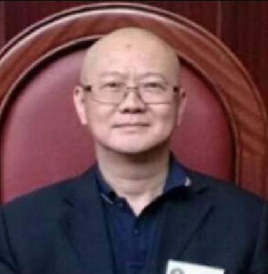 李繼寧 先生