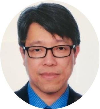 梁志輝 先生