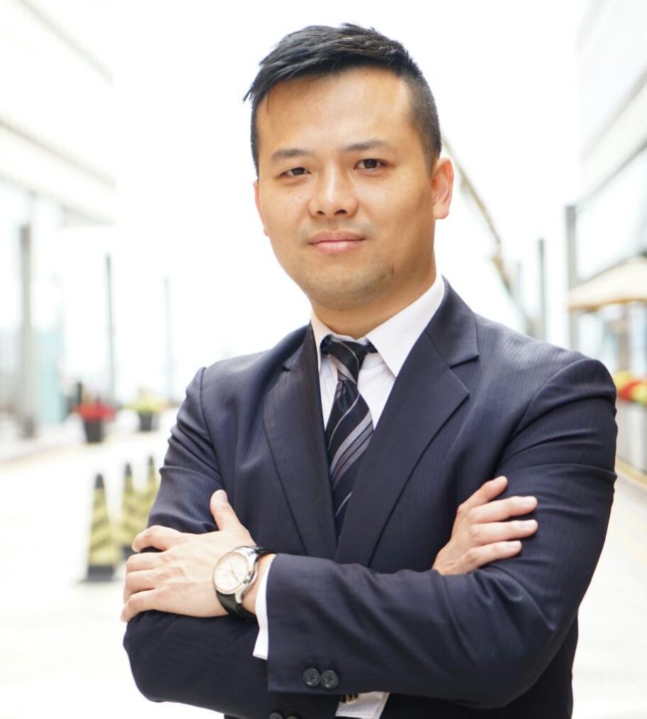 翁健輝 博士
